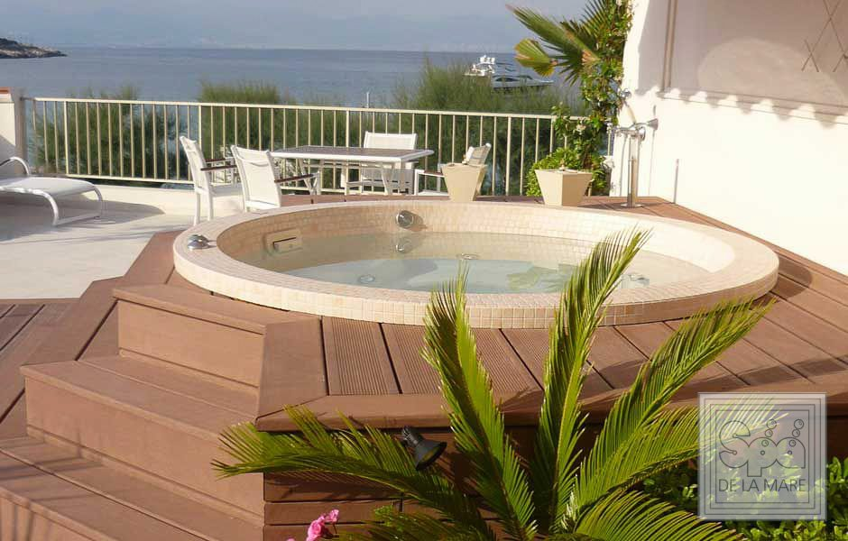 Ceasar Spa Pool 81 - Spa Pools