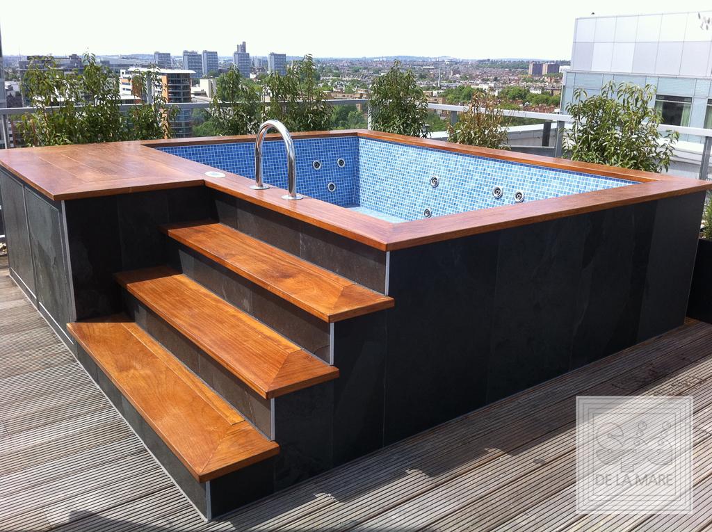 Bespoke Spa Pool Spa 16 - Bespoke