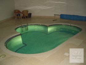 Bespoke Swim Spa Pool