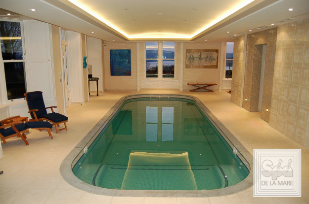 Bespoke Spa Pool