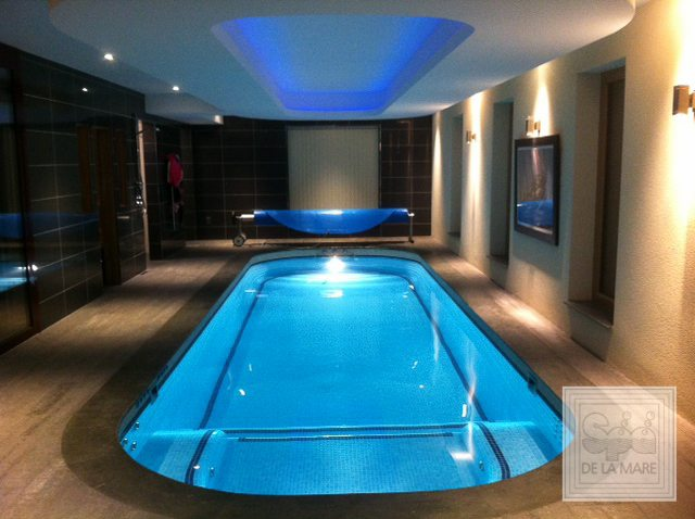 High Profile bespoke Spa Pools 39 - Cleopatra III Swim Spa 8m