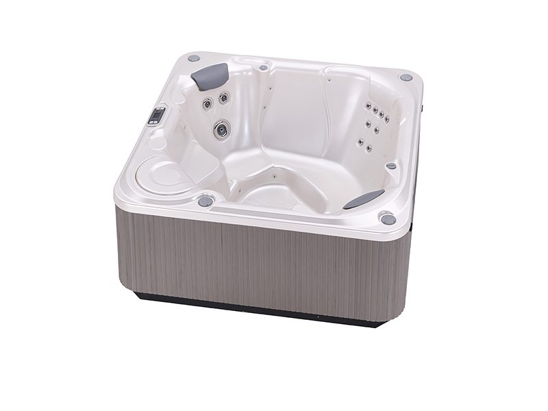 360 bolt 53 - Hot Spring Hot Tubs