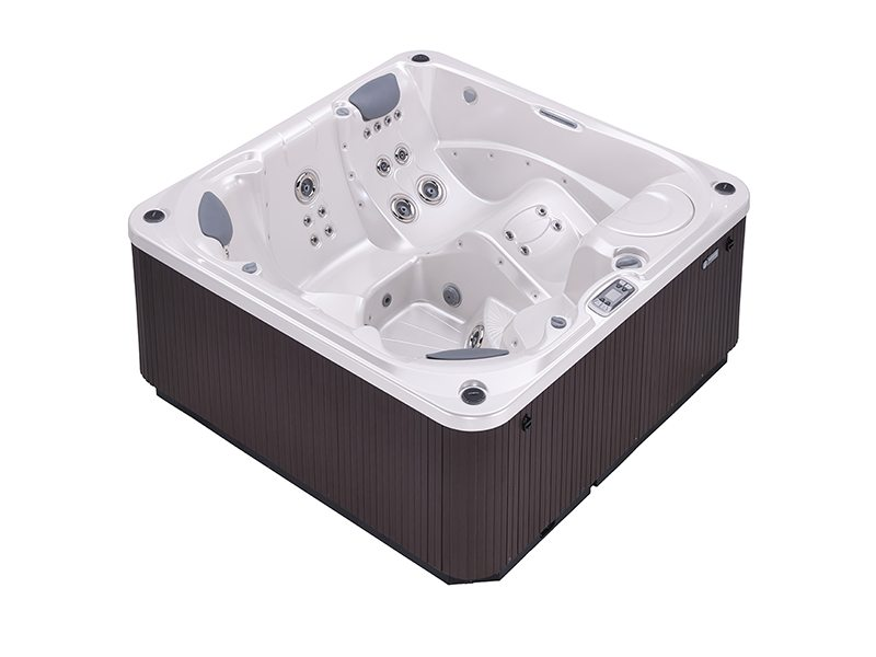360 flair 11 - Hot Spring Hot Tubs