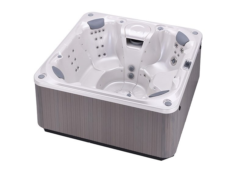 360 pulse 15 - Hot Spring Hot Tubs
