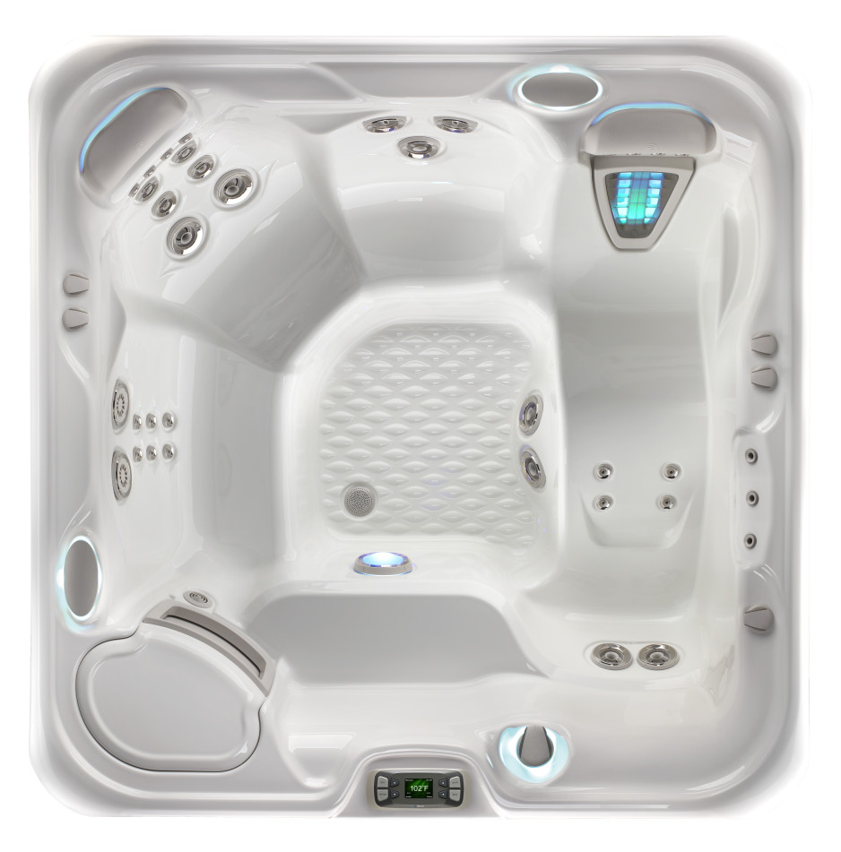 Hot Spring Highlife 2015 Aria AlpineWhite Overhead 938x951 - Aria