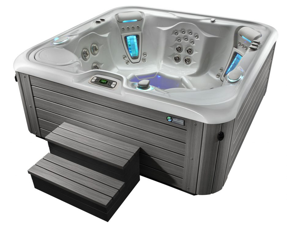 Hot Spring Highlife 2015 Vanguard IceGray MontereyGray HighAngle 938x743 - Vanguard